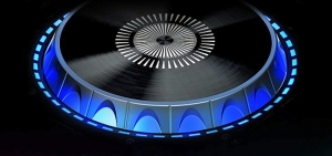 Denon DJ Jog Wheel web